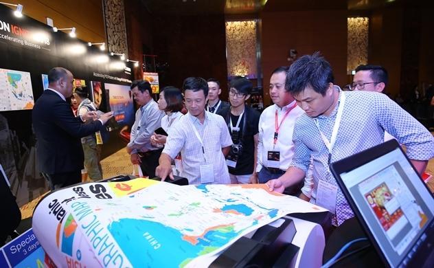CEO Canon Marketing Việt Nam: SME là thị trường tiềm năng