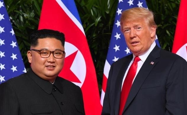 Donald Trump hay Kim Jong-un sẽ đoạt Giải Nobel Hòa bình 2018?