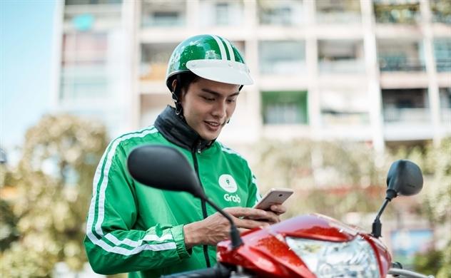 Grab triển khai tính năng tin nhắn thoại trên GrabChat