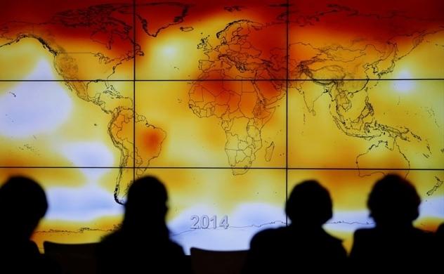 Cảnh báo nghiêm trọng và khẩn cấp trong báo cáo biến đổi khí hậu