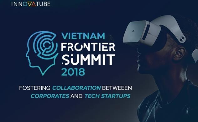 Diễn đàn Công nghệ tiên phong và Khởi nghiệp Việt Nam