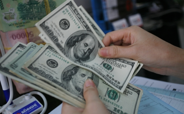 Rủi ro vẫn hiện hữu trên thị trường tiền tệ
