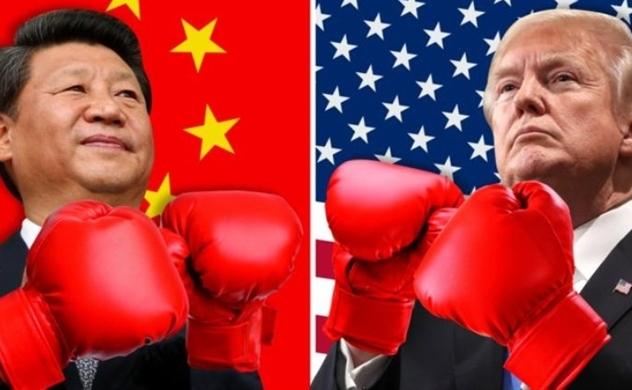 Mỹ sẽ áp thuế lên 267 tỷ USD hàng hóa Trung Quốc