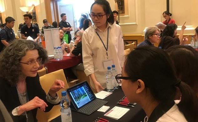 Khoảng 28.000 sinh viên Việt đang theo học tại Hoa Kỳ