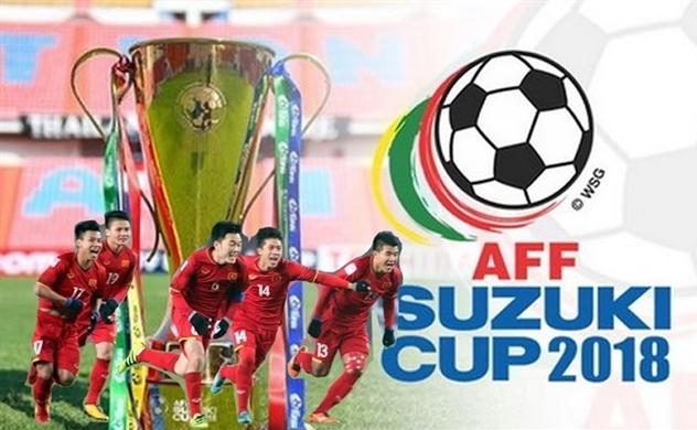 Tiếp sóng AFF Suzuki Cup 2018: Miễn phí nhưng phải xin phép