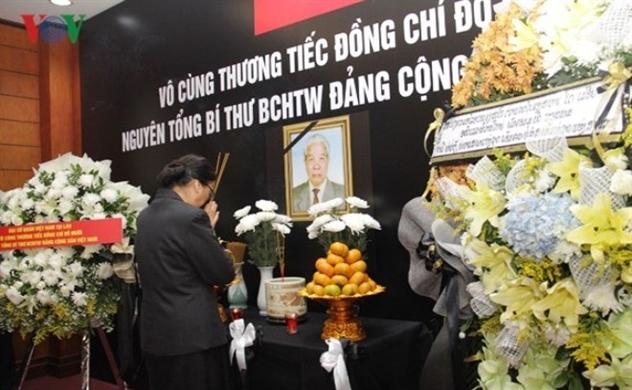 Người Việt bốn phương (số 604)