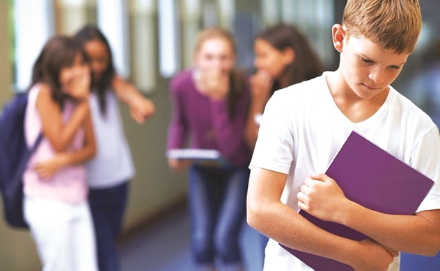 Bạo lực học đường:  Vấn nạn toàn cầu
