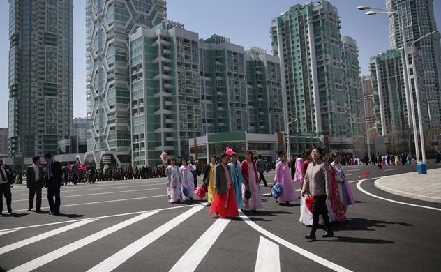Triều Tiên mở cổng thông tin điện tử về thương mại và đầu tư