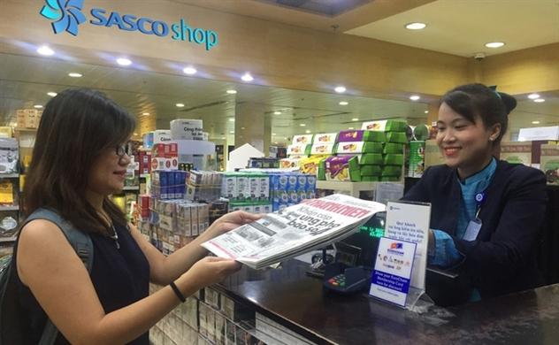 Lãi ròng Sasco giảm 36% trong quý III do đâu?