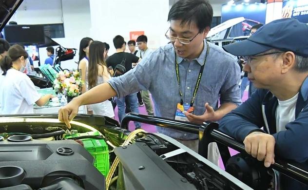 TAITRA công bố triển lãm phụ kiện ô tô, xe máy, du thuyền
