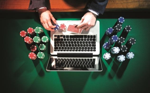 Khi casino ứng dụng  blockchain