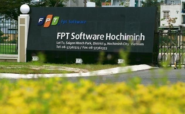 FPT tăng trưởng 18% trong quý III, đạt 2.302 tỉ đồng