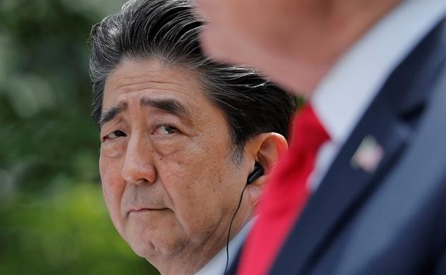 Ông Abe và kế hoạch làm nước Nhật vĩ đại trở lại