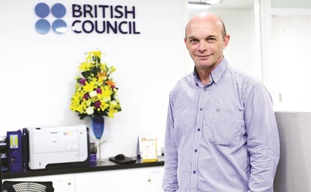 Hội đồng Anh tại Việt Nam - 25 năm kiến tạo hiểu biết và chia sẻ tri thức