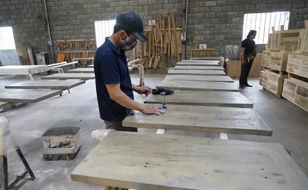EU cam kết không đưa gỗ khai thác bất hợp pháp vào Việt Nam