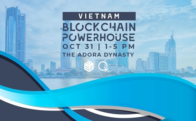 Vietnam Blockchain Powerhouse
