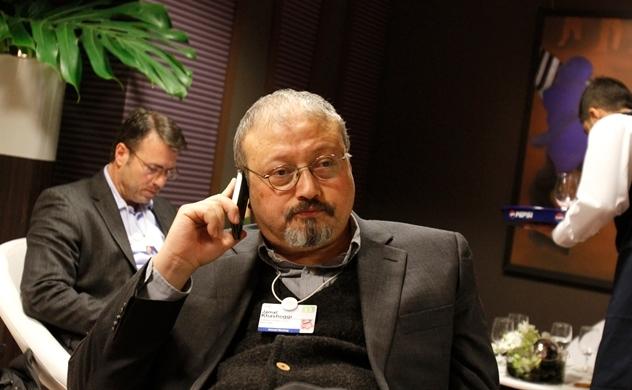 Hậu quả từ cái chết của nhà báo Jamal Khashoggi
