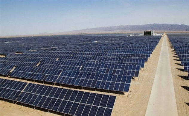 Risen Energy trúng thầu dự án PV 50MW của Bitexco Group