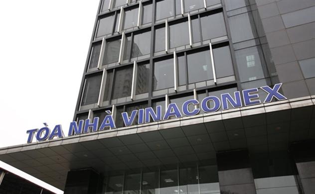 Viettel bán trọn lô 94 triệu cổ phần Vinaconex