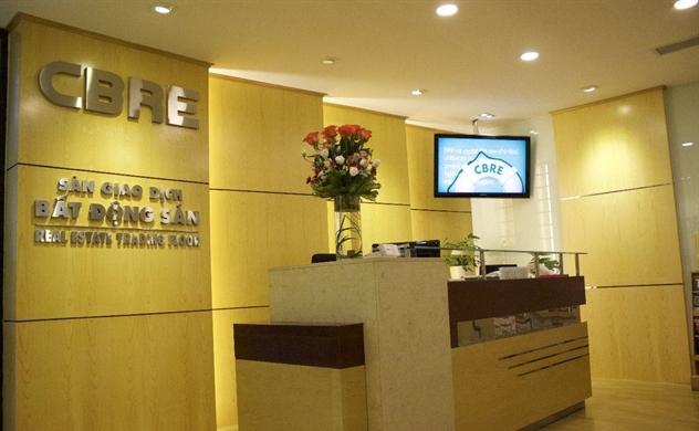 CBRE Việt Nam lần thứ 7 liên tiếp được Euromoney vinh danh