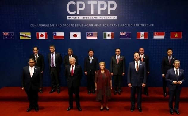 CPTPP: Cơ hội cho Việt Nam phát triển nhanh, bền vững
