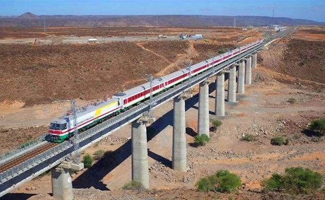 Trung Quốc nếm trái đắng vì các dự án