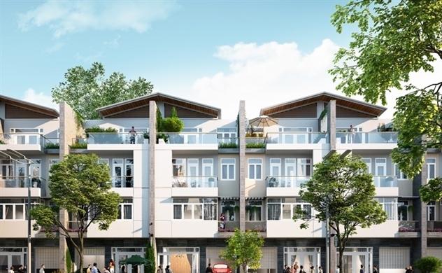 Giới thiệu phân khu Orchard New City thuộc dự án King Bay