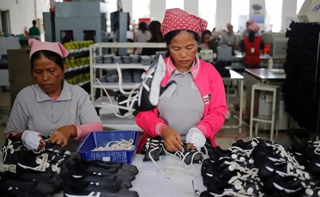 Đông Nam Á đang mất dần lợi thế chi phí thấp vì tăng lương?