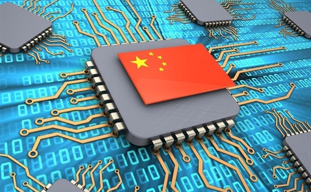 Mỹ giáng đòn chí tử vào tham vọng công nghệ của Trung Quốc