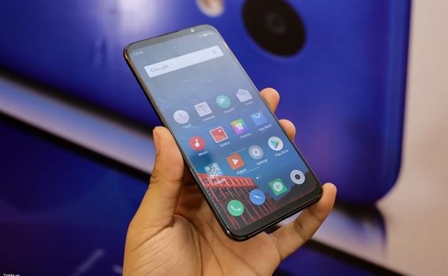Meizu chính thức quay trở lại thị trường smartphone Việt