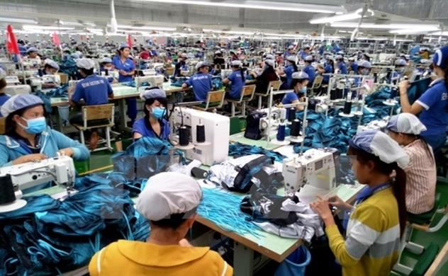 Các doanh nghiệp Việt tích cực về thương mại quốc tế