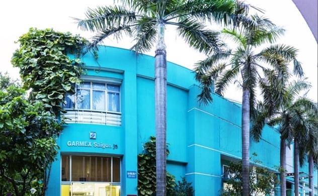 Garmex Saigon: 9 tháng lãi ròng 105 tỷ, vượt 77% kế hoạch năm