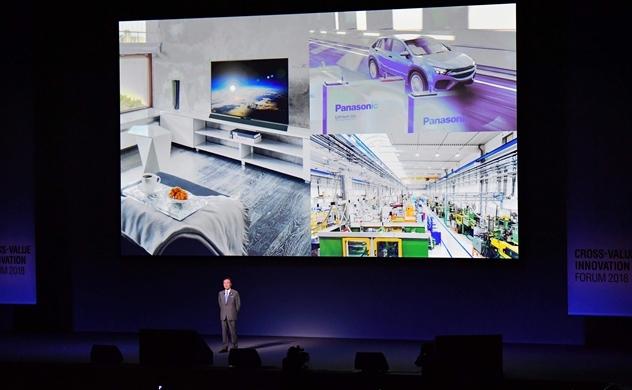 Cross Value Innovation Forum 2018: Cuộc trình diễn của công nghệ tương lai