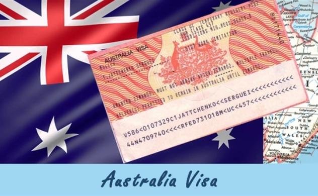 Úc nới lỏng thị thực du lịch kết hợp lao động