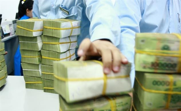 Ngân hàng quý III: Nợ xấu có chiều hướng tăng