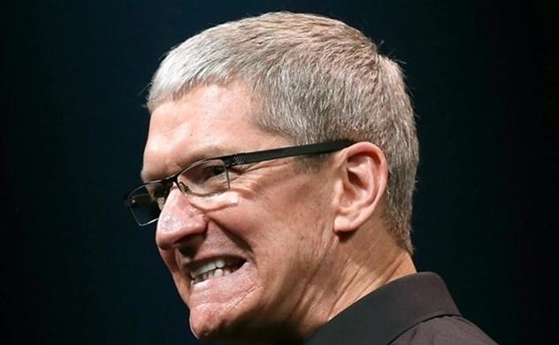 """Apple rời khỏi """"câu lạc bộ"""" nghìn tỉ USD"""