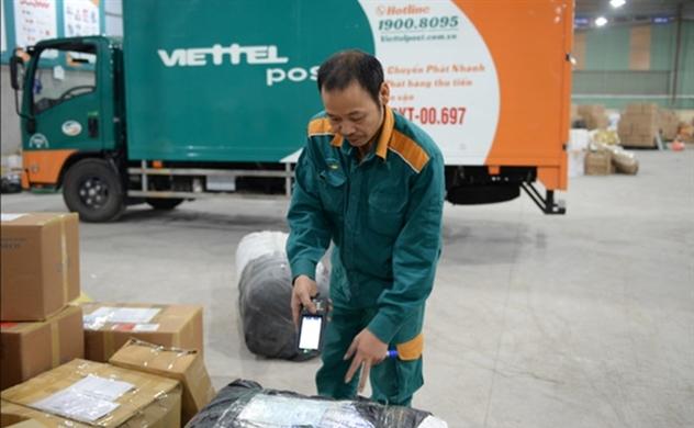 Viettel Post tăng nhanh lợi nhuận trước thềm lên sàn UPCoM