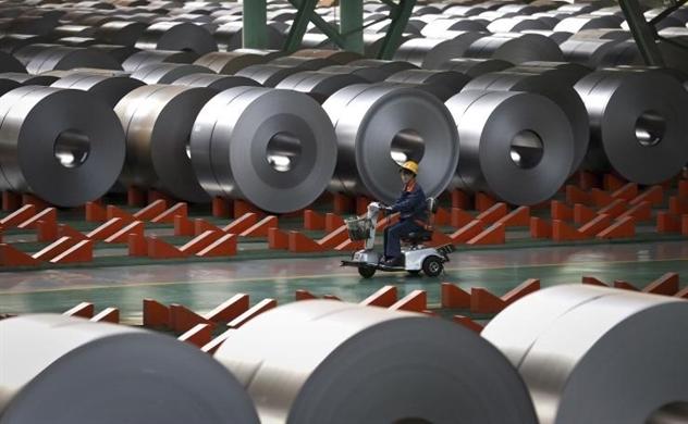 Mỹ chuẩn bị áp thuế rất cao vào nhôm Trung Quốc