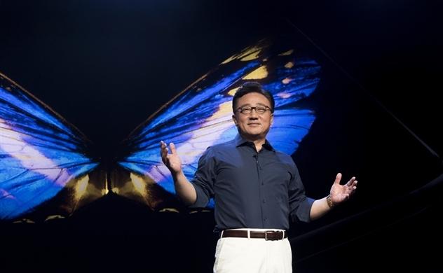 Samsung cải tiến nền tảng Bixby và SmartThings