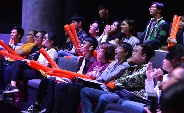 Giải Thể thao điện tử Thử thách e-sport toàn cầu Hanwha Life