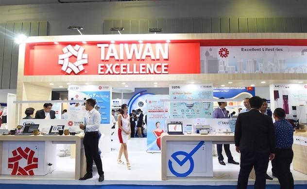 Taiwan Excellence: Trình diễn công nghệ ngành nước