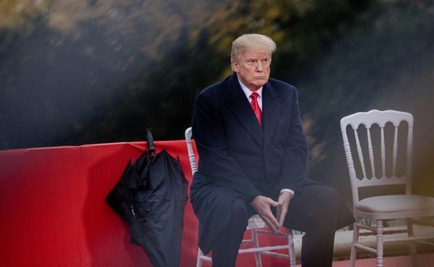 Lãnh đạo châu Âu cô lập ông Trump vì chủ nghĩa dân tộc