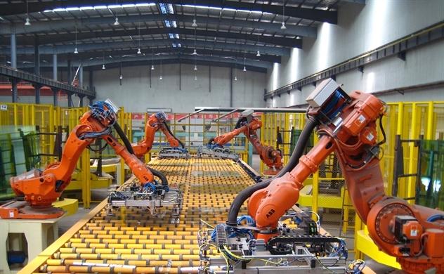 Ocado: Nhà máy AI của tương lai