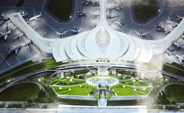 Đồng Nai đẩy nhanh thu hồi đất để xây sân bay Long Thành