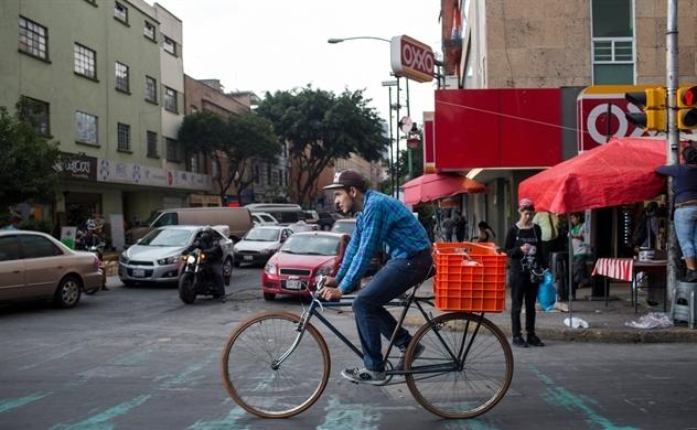 Mexico City đã làm sạch không khí thế nào?