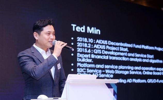 Ra mắt nền tảng quản lý tài sản Aidus