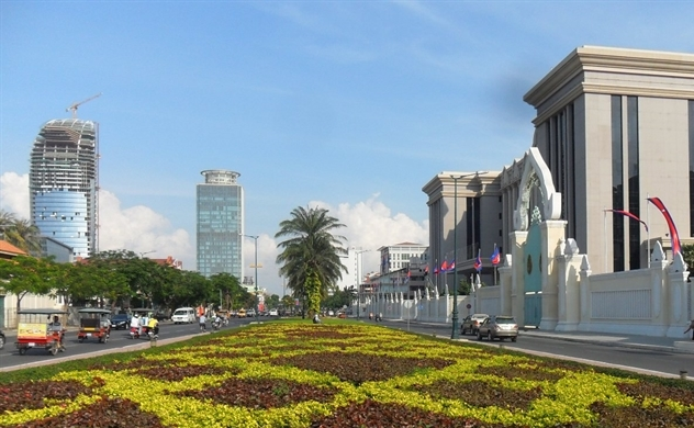 Campuchia có thể gia nhập CPTPP trong tương lai