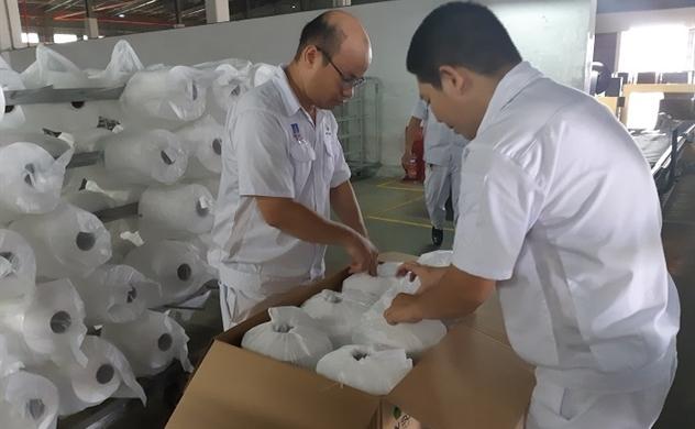 Siết chặt hơn các quy định về hàng hóa chất Việt Nam vào EU