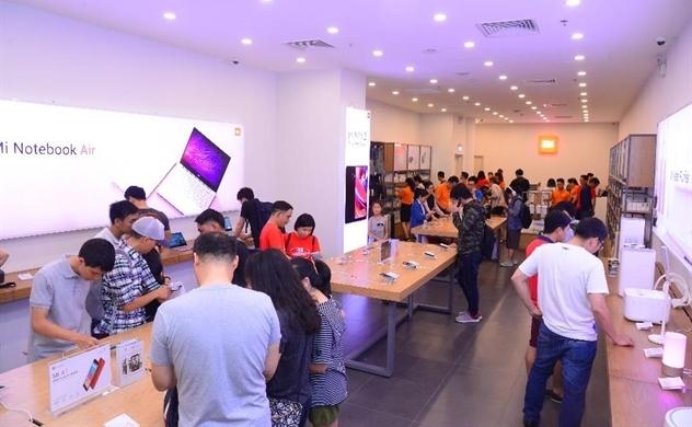 Digiworld tìm động lực từ Xiaomi và Nokia