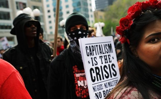 Kinh tế phương Tây cần một cuộc cách mạng mới